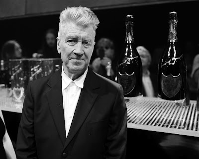 El Dom Pérignon de David Lynch 3
