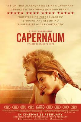 Capharnaüm (Capernaum) [2018] [DVD R1] [Latino]