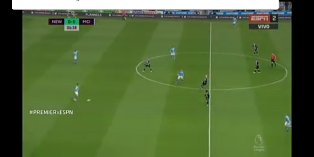 ⚽️⚽️⚽️ Premier League  Live Newcastle 2️⃣ Vs Man. City  2️⃣⚽️⚽️⚽️