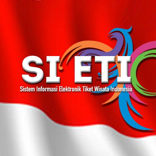 sistem elektronik tiket Wisata Indonesia