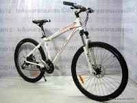 Sepeda Gunung Pacific Ventura 2.0 24 Speed Shimano Acera 26 Inci
