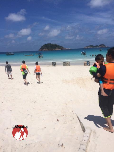 Telah Kitorang Tunggu Sudah Tiba Iaitu Aktiviti Snorkeling Di Redang Kalau Korang Ke Mesti Nak Pegi Kat Tempat Yang Menarik