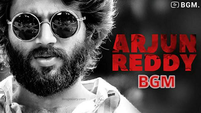 Arjun Reddy BGM - Ringtone | Original Background Music | Vijay - MP3 Download