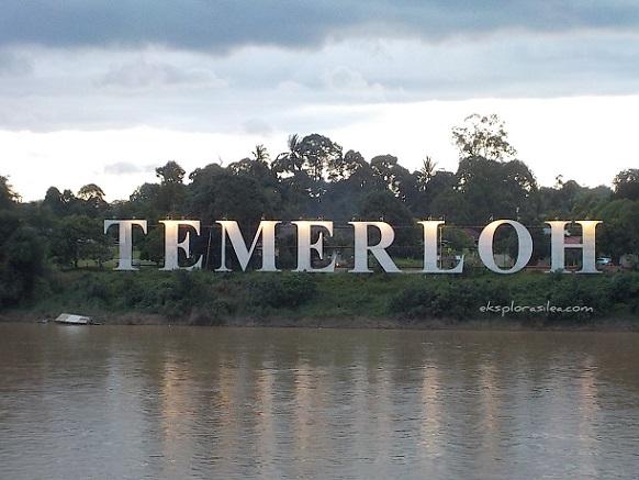 Aktiviti menarik percutian 2 Hari 1 Malam di Temerloh dan Kuala Gandah Pahang