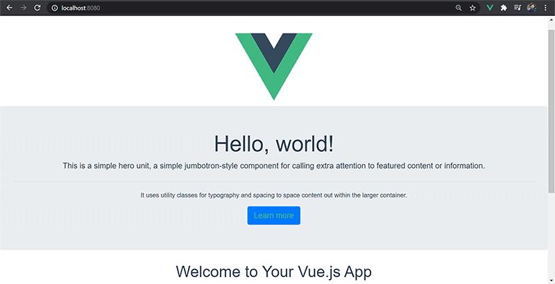 Belajar Vue.js Pemula: Membuat Aplikasi CRUD