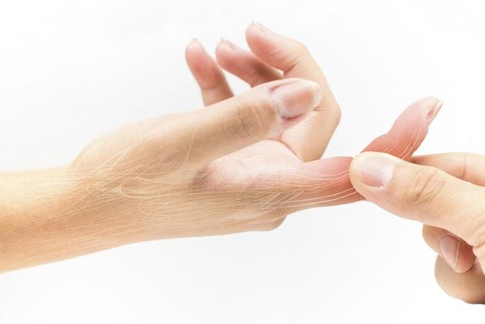 Parmak Çıtlatma Alışkanlığı Nasıl Bırakılır?