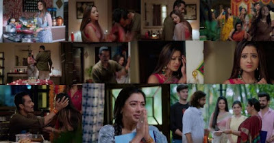"Anupmaa Written Update 10th June 2021 ""Anupmaa's Special Farewell Dinner, Vanraj Pushes Kavya She Gets Hurt """