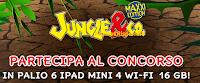 Logo Catturali tutti e vinci 6 Ipad Mini
