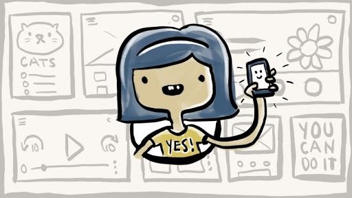 Mobile App Design: From Sketches to Interactive Prototypes