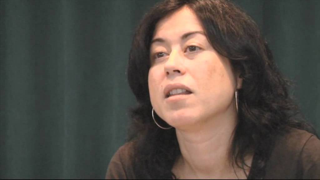 Carmen Ruiz Repullo Nos Habla Del Maltrato De Género Durante La