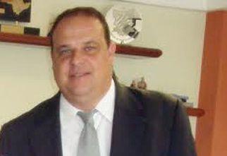 Morre ex-vice-presidente do Paulista, Cristiano Mingotti. Mais uma vítima da covid
