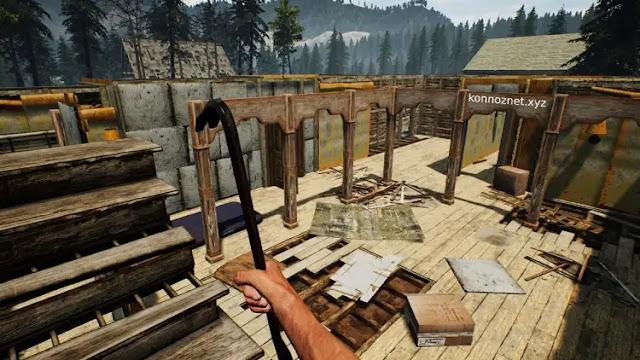 لعبة Ranch Simulator للكمبيوتر