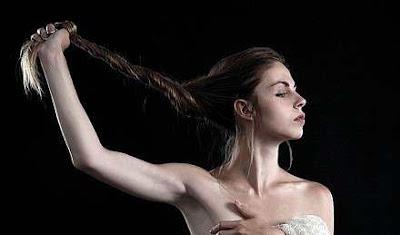 دواء لتكثيف الشعر وتطويله