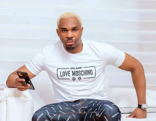 Socialite PrettyMike arrested in Lagos