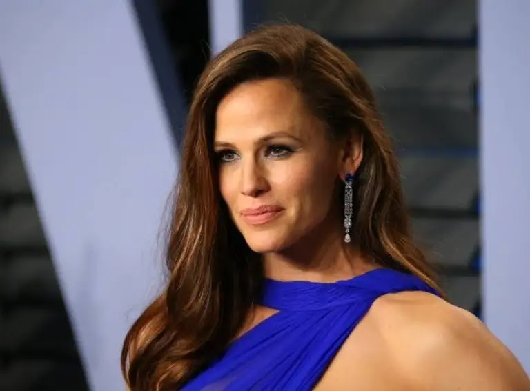 Jennifer Garner signs for the third time with Netflix through Family Leave