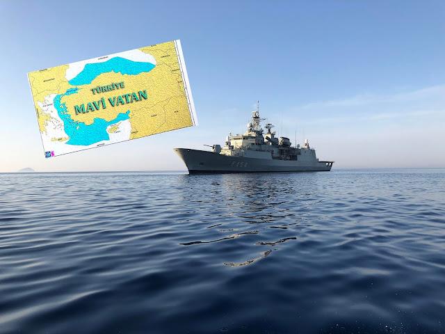 Τα τρία ανοιχτά «μέτωπα»: Οι προκλήσεις της Άγκυρας στις ελληνικές θάλασσες - Η μυστική επιχείρηση για τη συμφωνία Τουρκίας – Λιβύης