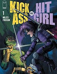 Kick-Ass Vs. Hit-Girl