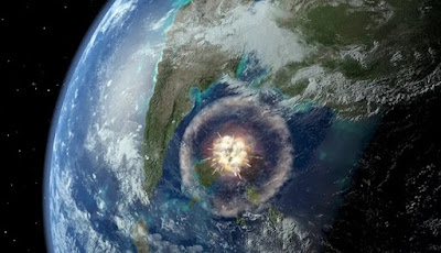 Asteroid Pembunuh Dino, Ternyata Juga Menciptakan Amazon