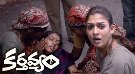 nayantharas-karthavyam-full-movie-hd