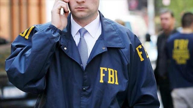 Hackers roban 'más de un millón de datos' de agentes del FBI