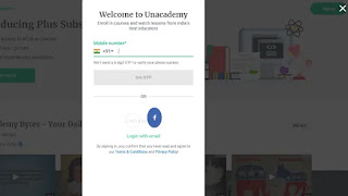 UNACADEMY: India's Largest Learning Platform