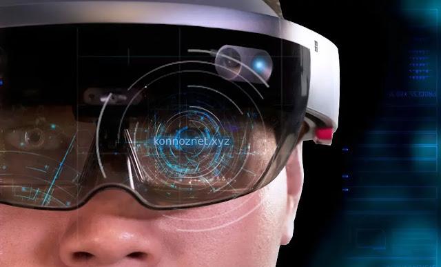 مايكروسوفت صفقة لبيع سماعات الواقع المعزز للجيش الأمريكي HoloLens