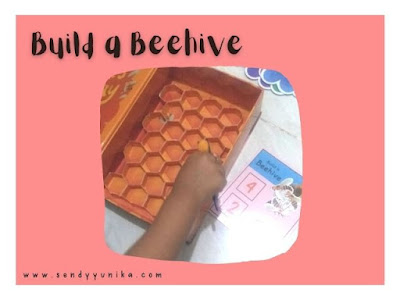 build a beehive