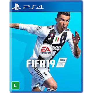 Do aspecto tático à cada toque técnico, Controle O Campo em cada momento com novos elementos de gameplay no EA SPORTS FIFA 19.