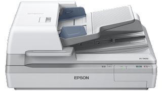 Epson WorkForce DS-70000 driver descargar