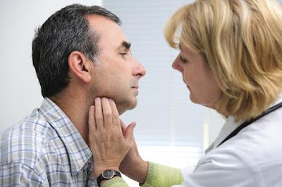 Cara Mengobati Penyakit Gondok Beracun Secara Alami Hingga Tuntas