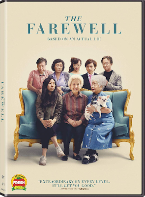 The Farewell [2019] [DVD R1] [Subtitulado]
