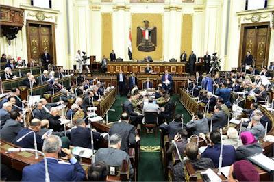 عاجل.. البرلمان يوافق على مد حالة الطوارئ لمدة 3 أشهر