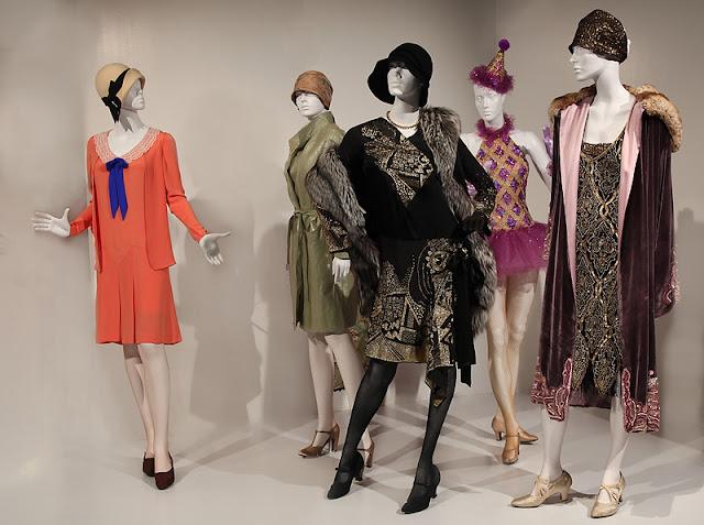 FIDM Museum Blog: Costume design