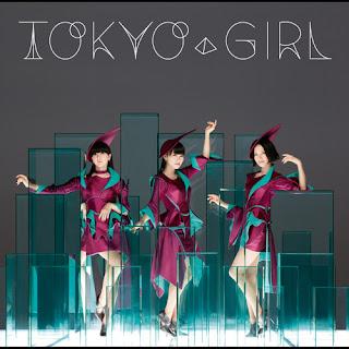 Perfume - Tokyo Girl 歌詞 Lyrics with Romaji