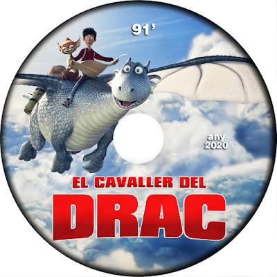 El cavaller del Drac - [2020]