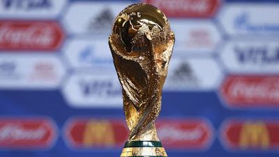 قرعة كأس العالم روسيا 2018 مجموعة مصر والفرق التى ستلعب معها