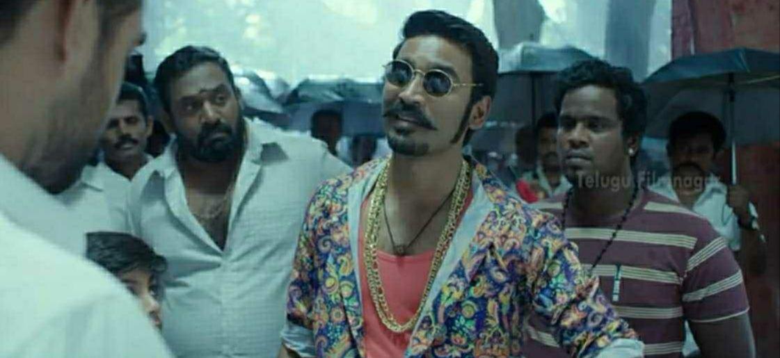 Maari 2 (2018) Full Movie Download in Hindi Dubbed 480p tamilrokers