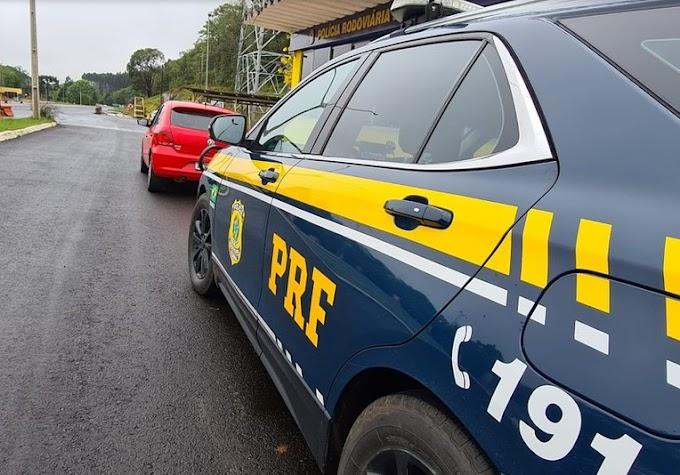 PRF prende homem que teria matado a própria mulher em Curitiba