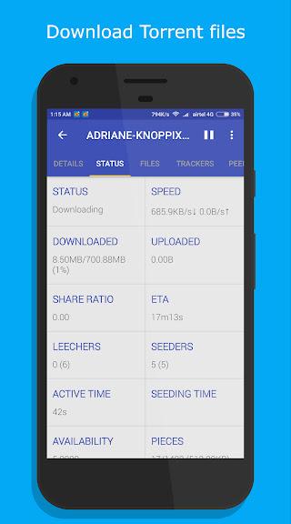 افضل 5 تطبيقات لادارة التحميل للهواتف الذكية
