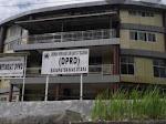 "Ketua DPRD Sukanto Waruwu : ""saya belum tandatangan MoU PSDKU """