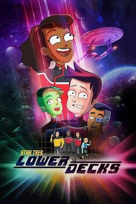 Star Trek Lower Decks | T1 | Castellano HD [10/10]