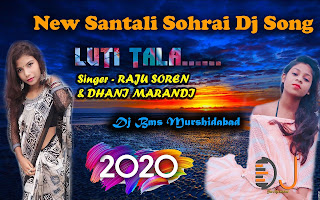 LUTI TALA Sohrai special Dj Song