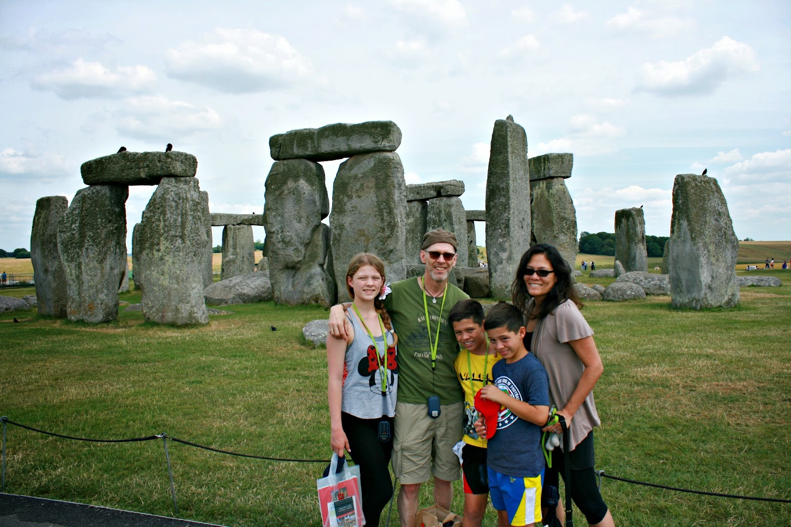Image result for Stonehenge in Wiltshire