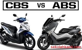 perbedaan ABS dan CBS