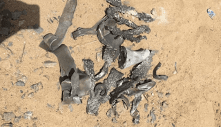 Allahu Akbar! Koalisi Arab Hancurkan Rudal Teroris Syiah Houtsi di Yaman