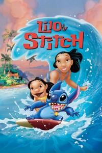 Lilo & Stitch (2002) Dublado 480p