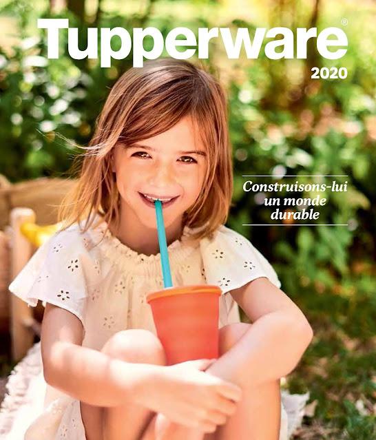 catalogue tupperware maroc 2020