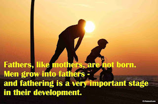 fathers day quotes son