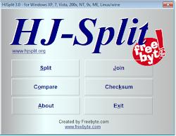 HJ Split V 3.0