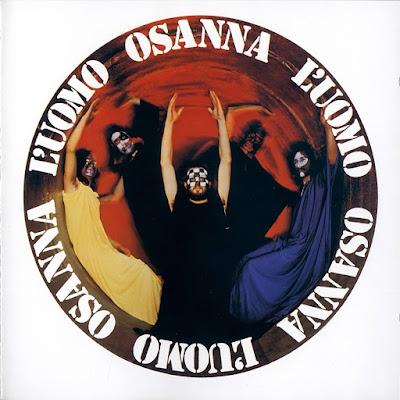 Osanna - L'Uomo